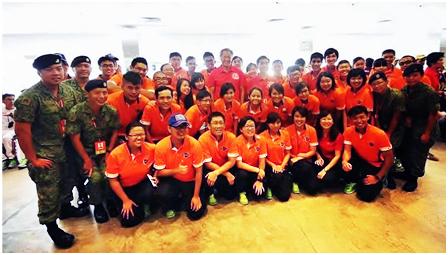 NDP hero group