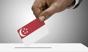 Singapore Polls