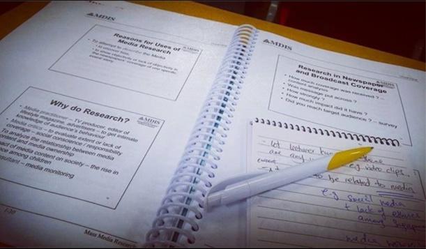MDIS Studies